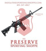 Pre-Owned - Smith and Wesson M&P15 - Semi-Automatic Rifle