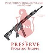 Freedom Ordnance FX-9 9mm 8? Semi-Auto AR Pistol