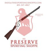 Henry Arms Silver Eagle Walnut Stock .22 Magnum Lever Action Rifle