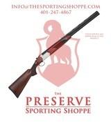 Mossberg Silver Reserve II Field 28 Gauge Shotgun