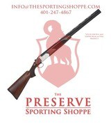 Mossberg Silver Reserve II Field Bantam 20 Gauge Shotgun