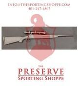 Pre-Owned - Savage Axis II .223 Remington Rifle
