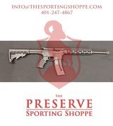 Pre-Owned - Smith & Wesson M&P15-.22LR Rifle