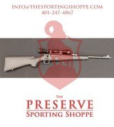Pre-Owned - Remington Model Seven - .308 win Rifle - 1 of 9