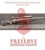 Pre-Owned - Fierce Fury .300 Win Rifle