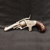 Pre-Owned - Ethan Allen & Company Antique .22 Revolver - 2 of 5