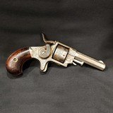 Pre-Owned - Ethan Allen & Company Antique .22 Revolver - 3 of 5