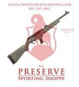 Ruger PC Carbine 9mm Pistol