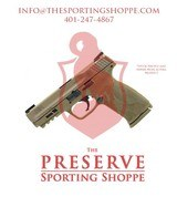Smith & Wesson M&P9 M2.0 9mm Pistol