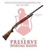 Retay Masai Mara Pure Bronze 12 Gauge Shotgun