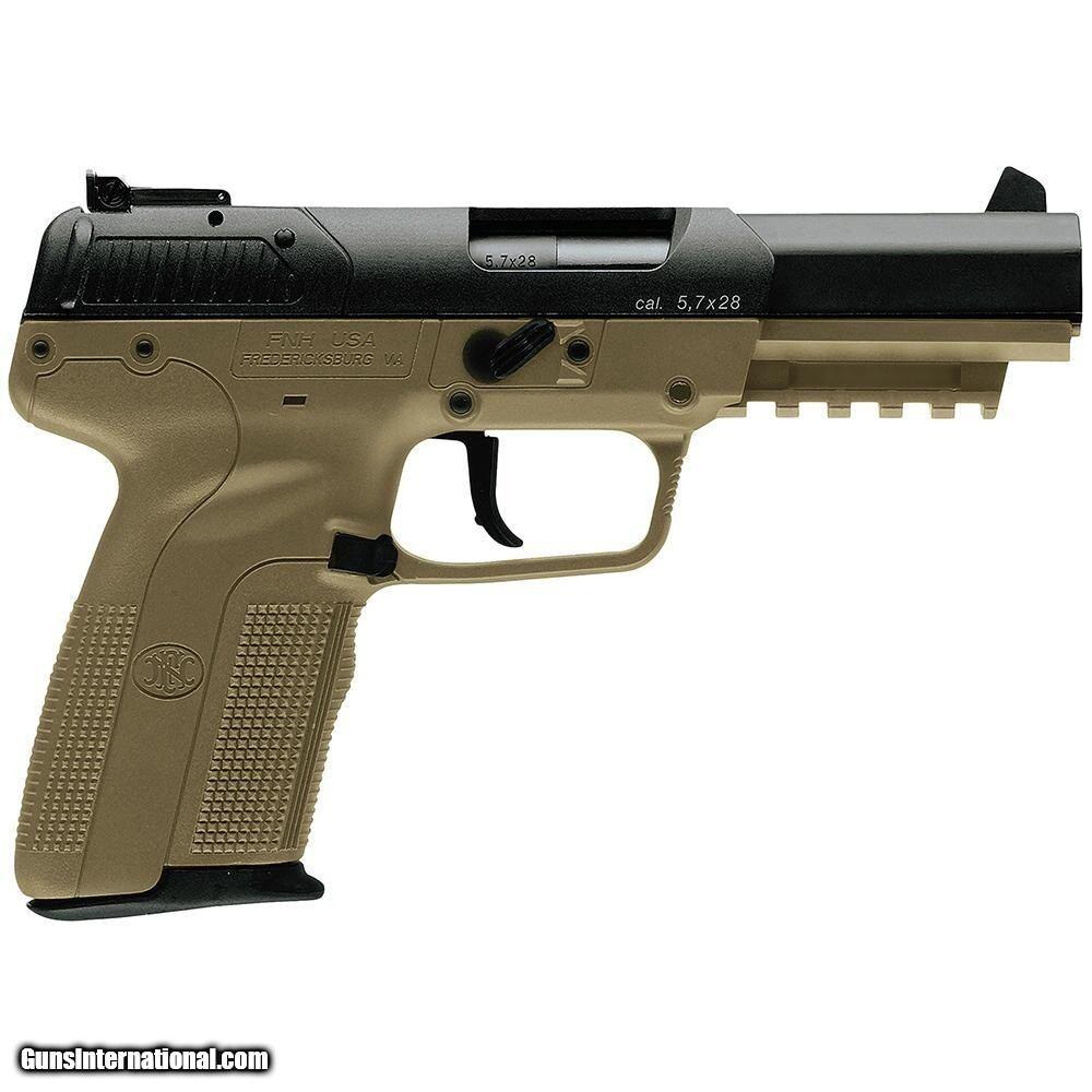 FN Herstal Five-Seven Mark II