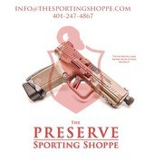 Canik TP9 Elite Combat 9mm Pistol