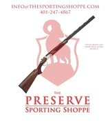 Mossberg Silver Reserve II Field .410 Bore Shotgun