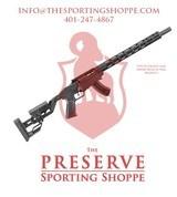 Ruger Precision Rimfire 22 WMR Bolt-Action Rifle