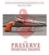 Pre-Owned - Ruger New Model Blackhawk Convertible .357 Revolver - 1 of 5