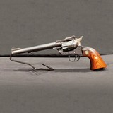 Pre-Owned - Ruger New Model Blackhawk Convertible .357 Revolver - 3 of 5