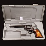 Pre-Owned - Ruger New Model Blackhawk Convertible .357 Revolver - 2 of 5