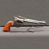 Pre-Owned - Ruger New Model Blackhawk Convertible .357 Revolver - 4 of 5