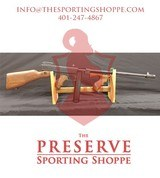 Pre-Owned - Thompson Auto Ordnance Carbine Rifle