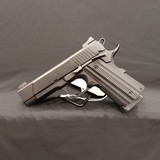 Pre-Owned - Nighthawk Custom T4 .45 ACP Handgun - 3 of 5