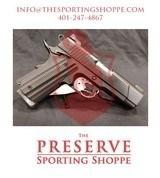 Pre-Owned - Nighthawk Custom T4 .45 ACP Handgun
