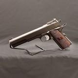 Pre-Owned - Nighthawk Custom Heinie 10mm Handgun - 3 of 4