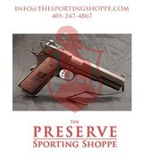 Pre-Owned - Nighthawk Custom Heinie 10mm Handgun