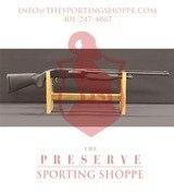 Pre-Owned Mossberg Model 510 -.410 Gauge Pump Shotgun