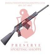 I.O. Inc. IO-XP AK 12 Gauge Semi Auto Shotgun