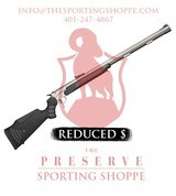 Thompson Center Rifles for sale
