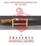 Pre-Owned - Ithaca SKB Model 600 12 Gauge Shotgun