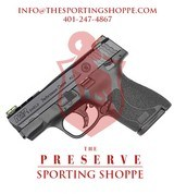 Smith & Wesson M&P9 Shield M2.0 9MM Handgun