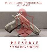 Pre-Owned - Sig Sauer P220 Legion .45 ACP Handgun