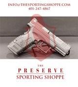 Pre-Owned - Springfield XDM Compact .45ACP Handgun