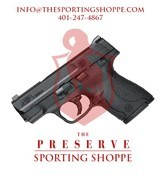 Smith & Wesson M&P9 Shield 9mm Handgun