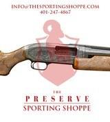 Pre-Owned - Winchester Model 12 - 12 Gauge Shotgun