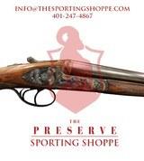 Pre-Owned - Piotti King English 16 Gauge Shotgun