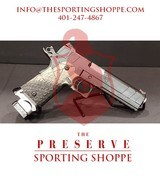 Pre-Owned - STI Nitro 1911 - 10mm Handgun