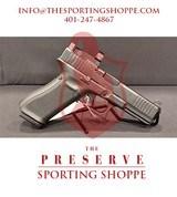 Pre-Owned - Glock 17 Gen 5 9mm Handgun (Never Fired) - 1 of 4