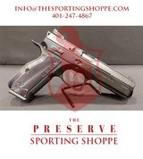 CZ Pistols for sale