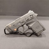 Pre-Owned - Smith & Wesson M&P Bodyguard 380 ACP Handgun - 2 of 3