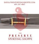 Pre-Owned - Sarsilmaz Verona SX-405S 12 Gauge Shotgun