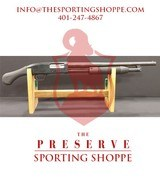 Pre-Owned - Mossberg Maverick 88-12 Gauge Shotgun