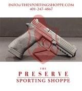 Pre-Owned - Diamondback FS Nine 9mm Handgun