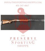 Pre-Owned - Remington 3200 Break Action 12 Gauge Shotgun Combo - 1 of 9