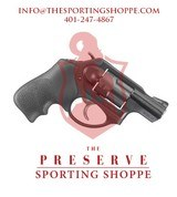 Ruger LCRX .38 Special 5 Round Revolver