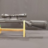 Pre-Owned - Savage Axis .25-06 Rem Rifle w/ Scope - 4 of 5