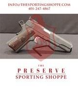 Pre-Owned - Springfield 1911-M1A .45 ACP Handgun