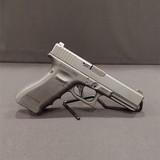 Pre-Owned - Glock G22 Gen4-.40 S&W Handgun - 2 of 3