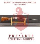 Pre-Owned - German Suhl Side by Side 16 Gauge Shotgun